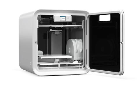 Cube Pro 3D 打印机
